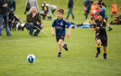 Junior draws for 2021 season